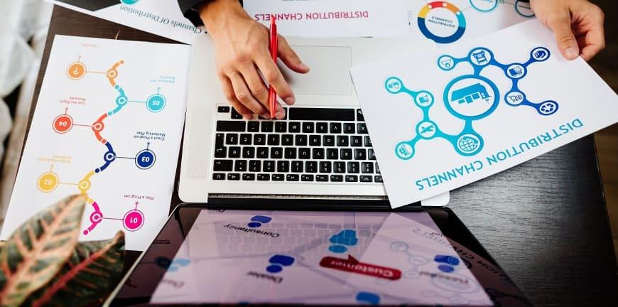 8 Passos Para Começar no Marketing Digital